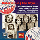Entertaining the Boys with Sentimental Songs: The V-Discs of the American Forces, Vol. 1 (HD Remastered 2016)