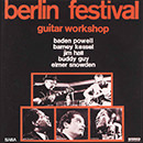 Berlin Festival Guitar Workshop