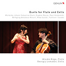 Duets for Flute & Cello