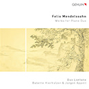 Mendelssohn: Works for Piano Duo