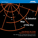 Tarik O'Regan: A Celestial Map of the Sky