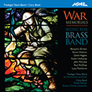 War Memorials: Music for Brass Band