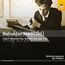 Bohuslav Martinů: Early Orchestral Works, Vol. 2: The Shadow (Ballet in One Act)