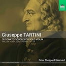Tartini: 30 Sonate piccole, Vol. 4