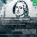 Fago: Works for Solo Voice & Continuo