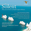 The Solent: 50 Years of Music by Ralph Vaughan Williams