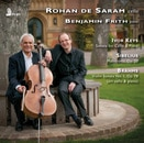 Keys, Sibelius & Brahms: Works for Cello & Piano