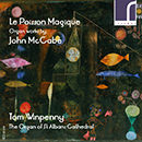 Organ Works by John McCabe