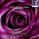 Sweeter Than Roses: Songs by Henry Purcell