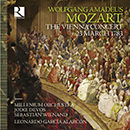 Mozart: The Vienna Concert, 23 March 1783