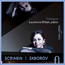Scriabin & Zaborov: Dialogue