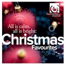 All Is Calm, All Is Bright: Christmas Favourites