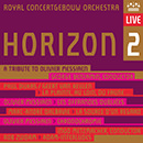 Horizon 2 (A Tribute to Olivier Messiaen) [Live]