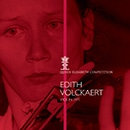 Queen Elisabeth Competition, Violin 1971: Edith Volckaert