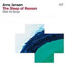 The Sleep of Reason - Ode to Goya