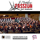 J.S. Bach: St. Matthew Passion (edited by F. Mendelssohn)