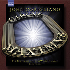 "Corigliano, J.: Symphony No. 3, ""Circus Maximus"" / Gazebo Dances"