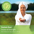 Source of Strength: Meditations for Transformation