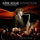 Interactions (Live at Vossajazz)