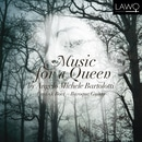 Music for a Queen