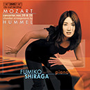 W.A. Mozart - Piano Concertos Nos. 20 & 25, in chamber arrangement by Hummel