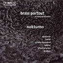 Nokturno - Chamber music for Brass
