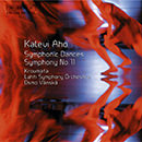 Aho: Symphonic Dances - Symphony No. 11