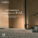 Shostakovich - Symphonies Nos 9 and 12