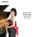 Debussy - Piano Music Volume 4