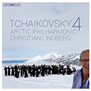 Tchaikovsky: Symphony No. 4 in F Minor, Op. 36, TH 27