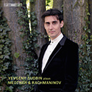 Yevgeny Sudbin plays Medtner and Rachmaninoff