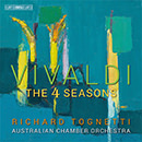 Vivaldi: The 4 Seasons