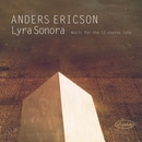 Lyra Sonora: Music for the 12 Course Lute