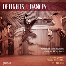 Delights and Dances