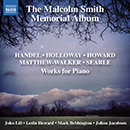 The Malcolm Smith Memorial Album
