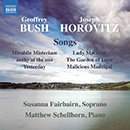 Bush & Horovitz: Songs
