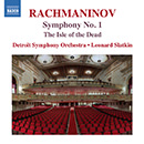 Rachmaninov: Symphony No. 1 - The Isle of the Dead