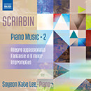 Scriabin: Piano Music, Vol. 2
