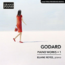 Godard: Piano Works, Vol. 1