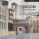 Jacobi: Piano Works