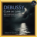 Debussy: Claire de Lune and Other Piano Favorites