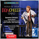 De Giosa: Don Checco (Live)