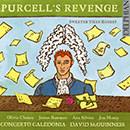Purcell's Revenge: Sweeter Than Roses?