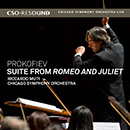 Prokofiev: Suite from Romeo & Juliet (Live)