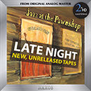 Jazz at the Pawnshop - Late Night