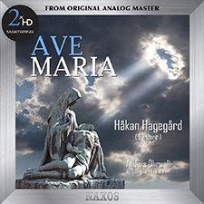 Håkan Hagegård - Aftonsång Och Julepsalm