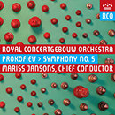 Prokofiev: Symphony No. 5 in B-Flat Major, Op. 100
