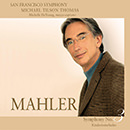 Mahler: Symphony No. 3 in D minor and Kindertotenlieder
