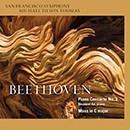 Beethoven: Piano Concerto No. 3 & Mass in C Major