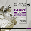 Faure: Requiem & Messe Basse